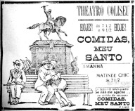 Porto Alegre - Correio do Povo, 05/06/1926.