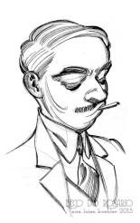 Sketchbook_canson100g_A4_estudos de rosto 02112015_04
