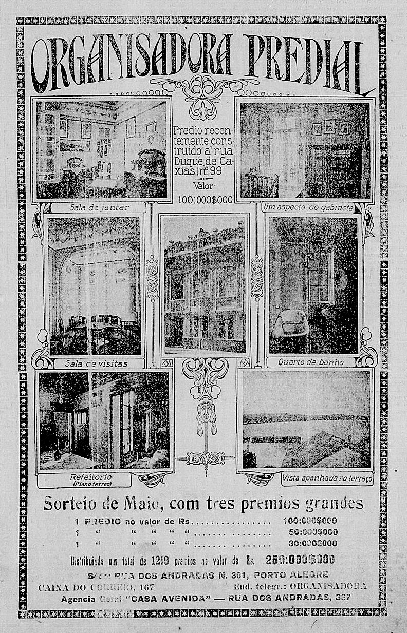 A Federação - 01-03-1924 p4 - BN Hemeroteca Digital