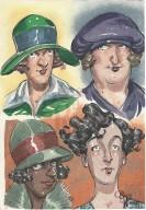 Cabeças coloridas - chapéus e cabelos 01_w