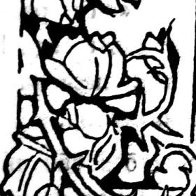 Detalhe do cabeçalho da revista A Mascara de 9/4/1921 (Hemeroteca do MCSHJC).