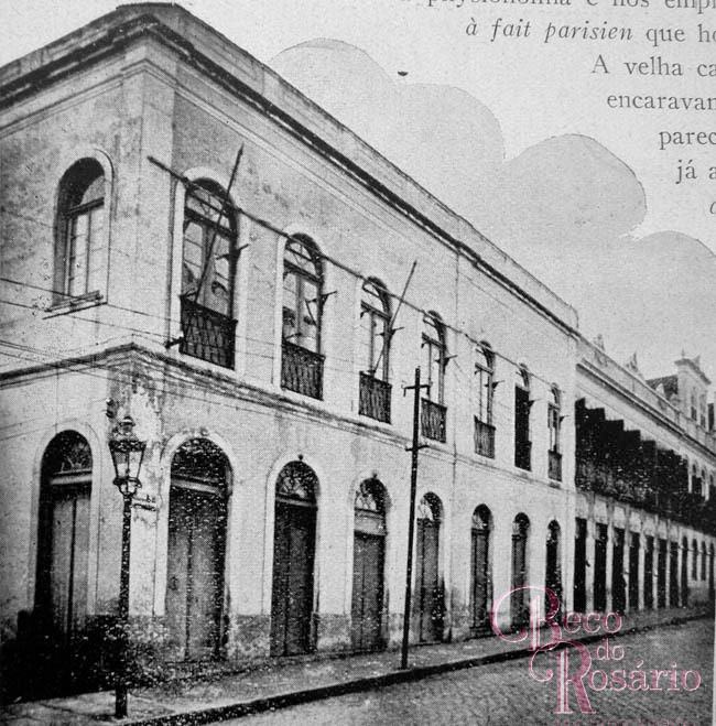 A_Máscara_Num Comemorativo do Centenário da Independência_Centro dos Caçadores_6_w